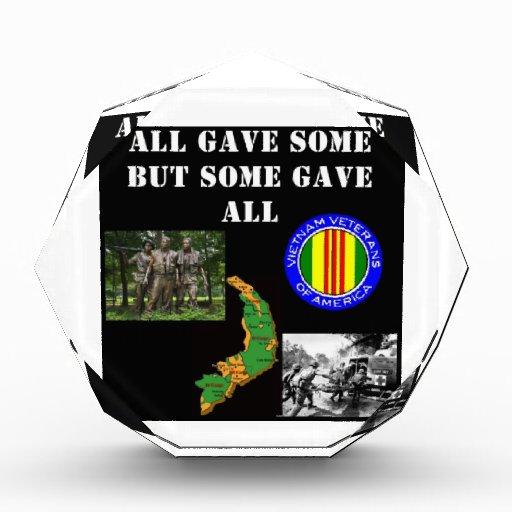 Conmemoración de Vietnam