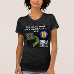 Conmemoración de Vietnam Camisetas