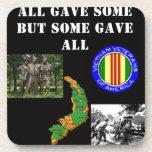 Conmemoración de Vietnam Posavasos