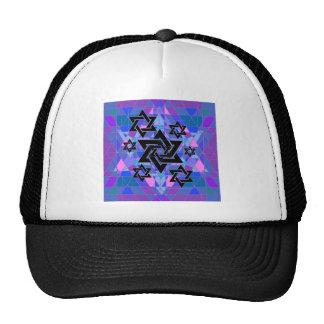 Conmemoración del holocausto gorras