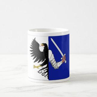 Connacht (Ireland) Flag Coffee Mug