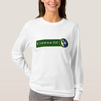 Connacht. Ireland T-Shirt