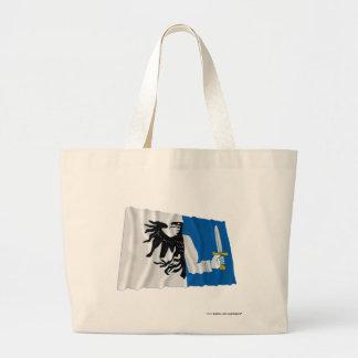 Connacht Province Waving Flag Bag