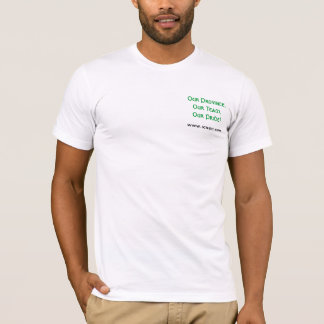 Connacht Rugby - Welcome to the Wild West T-Shirt
