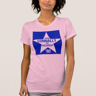 connally1980 T-Shirt