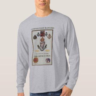 CONNAUGHT RANGERS T-Shirt