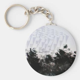 $: //CONNECT/ (conecte) Llavero Redondo Tipo Pin