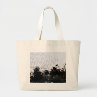 $://CONNECT/ (Connect) Large Tote Bag