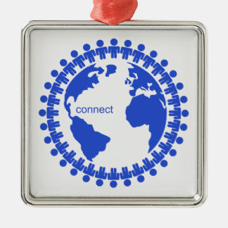 Connect Ornaments
