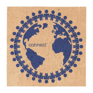Connect Coasters