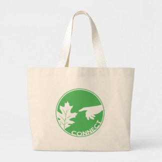 Connect with Nature Bags