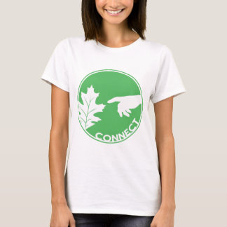 Connect with Nature T-Shirt