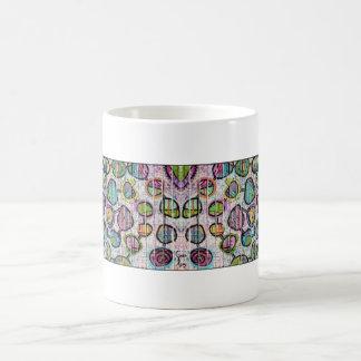Connected - Art Mug