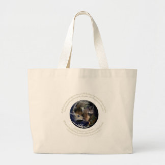 connected canvas bags