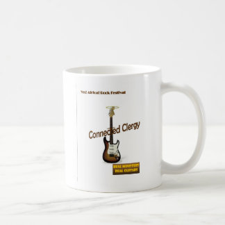 Connected CLergy Mug