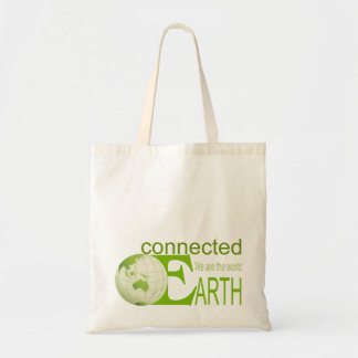 Connected Earth - Bag