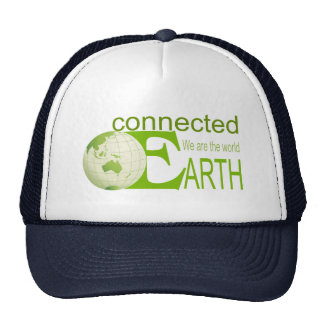 Connected Earth - Hat