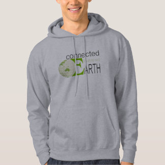 Connected Earth Hoodie