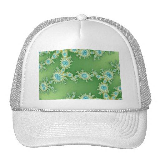 Connected - Fractal Trucker Hat