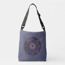 Connected Independence Day All-Over-Print Bag