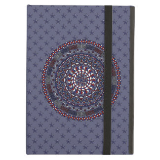 Connected Independence Day iPad Powis Case Cover For iPad Air