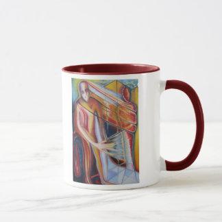 Connected. Mug