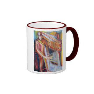 Connected Mugs