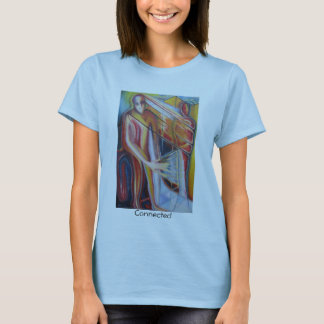Connected. T-Shirt