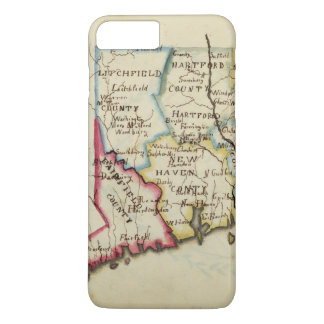 Connecticut 11 iPhone 8 plus/7 plus case