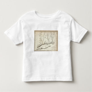 Connecticut 11 toddler t-shirt
