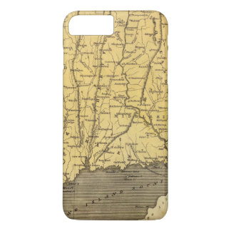 Connecticut 4 iPhone 8 plus/7 plus case