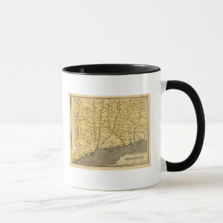 Connecticut 4 mug