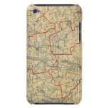 Connecticut 6 Case-Mate iPod touch funda