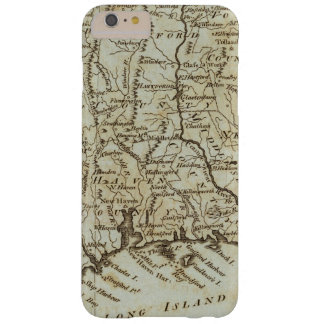 Connecticut 7 funda para iPhone 6 plus barely there