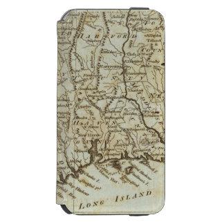 Connecticut 7 iPhone 6/6s wallet case