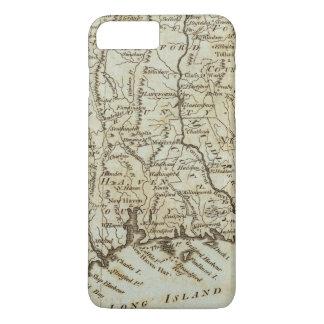Connecticut 7 iPhone 8 plus/7 plus case