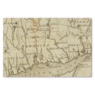 Connecticut 8