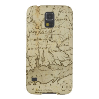 Connecticut 8 galaxy s5 cover