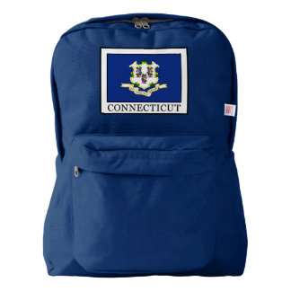 Connecticut American Apparel™ Backpack
