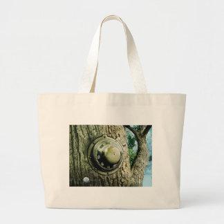 Connecticut - arte del libro bolsas