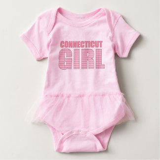 connecticut baby bodysuit