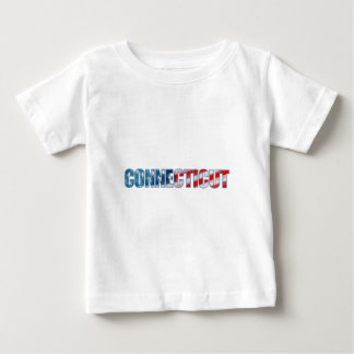 Connecticut Baby T-Shirt