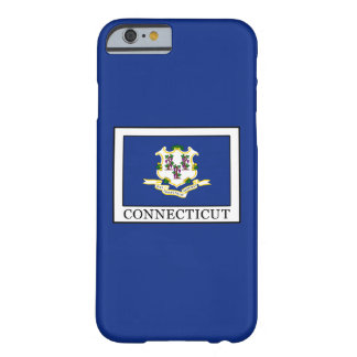Connecticut Barely There iPhone 6 Case