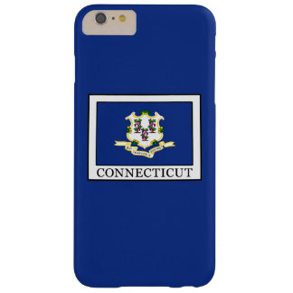 Connecticut Barely There iPhone 6 Plus Case