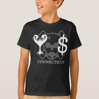 Connecticut Bargain Glyph Tee