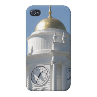Connecticut Capital Covers For iPhone 4