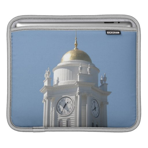 Connecticut Capital Sleeves For iPads