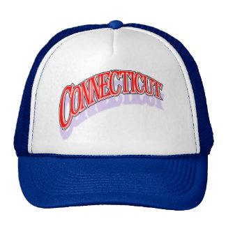 Connecticut caps cap trucker hat