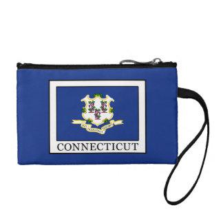 Connecticut Change Purse