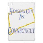 Connecticut - colgando hacia fuera